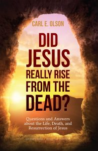 Did Jesus Really Rise