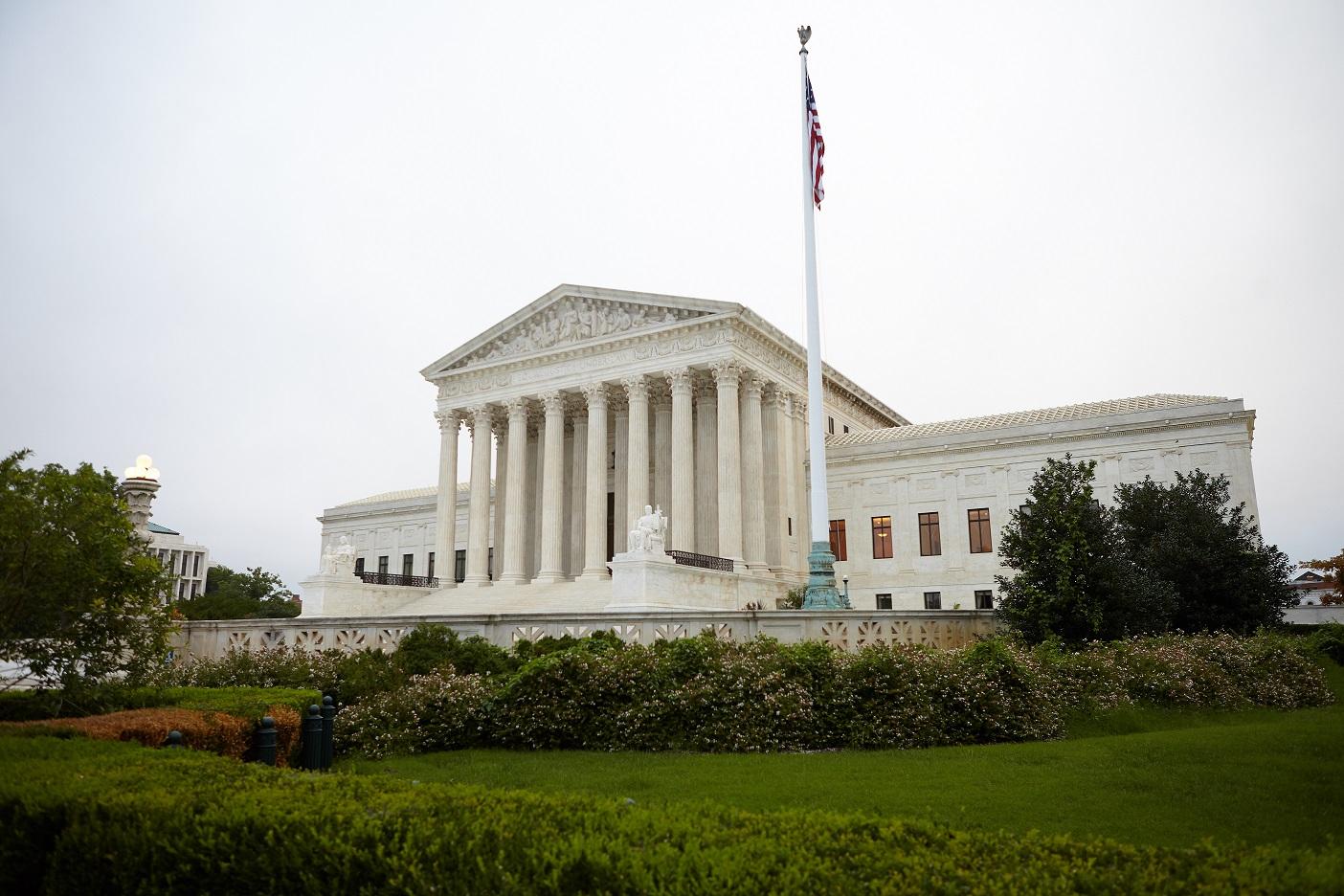 Supreme Court of the United States, Washington DC