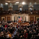 434 lawmakers, including 89 new freshman Members, were sworn in to the 116th Congress on January 3, 2019. Photo by Phi Nguyen