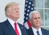 Wikimedia Commons - President Donald Trump and Vice President Mike Pence